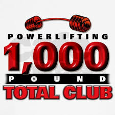 Bench Press 1000 Lbs 1000lb Powerlifting Club How I Became A Member After 6 Months Of