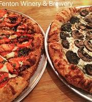 Cottage Inn Fenton Michigan by The 10 Best Pizza Places In Fenton Tripadvisor