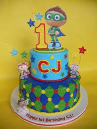 why cake why birthday cake stella flickr