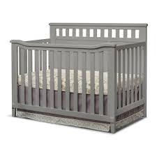sealy baby posturepedic crown jewel crib mattress sorelle bedford classic 2 in 1 convertible crib collection hayneedle