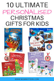 My Magic Name Personalised Story Books A Fab 10 Ultimate Personalised Gifts For Mummy It S Ok