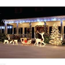 outdoor christmas decorations clearance home depot outdoor christmas decorations ed outdoor christmas