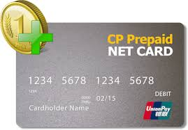 load prepaid card with credit card load prepaid card cp net cards