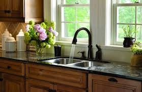 100 tuscan bronze kitchen faucet kitchen bronze kitchen