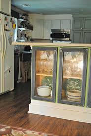 add glass to kitchen cabinet doors adding glass doors to my kitchen cabinets