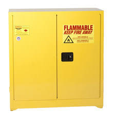 Flammable Storage Cabinet Steel Flammable Liquid Cabinets Nfpa And Osha Approved