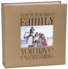 Cheap Photo Albums 4x6 4x6 Photo Album Family Kraft Holds 160 Pictures 4x6 Photo
