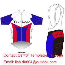 radtrikot design benutzerdefinierte radtrikot und trägerhose sommer set diy fahrrad