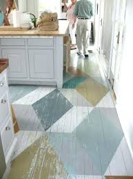 Wood Floor Paint Ideas Paint For Hardwood Floors Painted Floor Image Via Locations