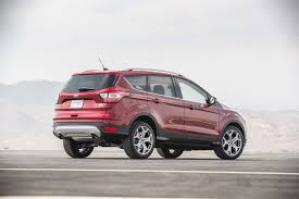 Ford Escape Ecoboost - ford escape 2 0 ecoboost u0027s test review is out and you u0027re going to