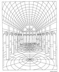 illusions coloring pages 7 best mindware images on pinterest coloring books