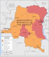 Dr Congo Flag Smartraveller Gov Au Democratic Republic Of The Congo