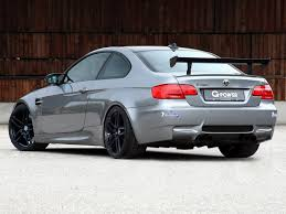 Bmw M3 2015 - g power bmw m3 rs e9x e92 u00272015