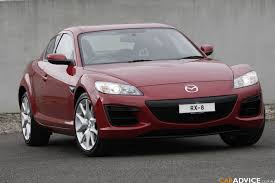 2008 mazda rx 8 pricing and specs photos 1 of 12