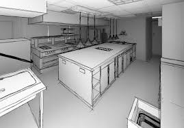 Sketch Kitchen Design by Kitchen Refurb Puts Chef Out Front Manifest Pr And Marketing