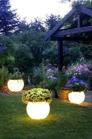 best 25 glow pots ideas on pinterest indoor solar lights solar