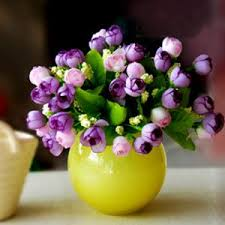 Flowers In Vases Pictures Images Of Purple Flowers In A Vase Best Flowers And Rose 2017