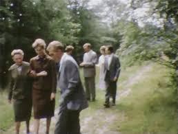 Bad Bevensen Diana Klinik Ffw Seedorf Dampferfahrt Hitzacker 1963 Stadtarchiv Bad Bevensen