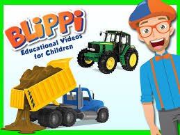amazon com blippi educational videos for children stevin john