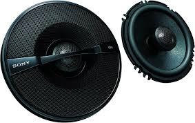 xs power lexus gs amazon com sony xsgs1621 gs series 6 5 inch 2 way speakers set