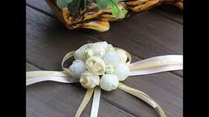 wrist corsage bracelet hot wrist corsage bracelet bridesmaid flowers wedding