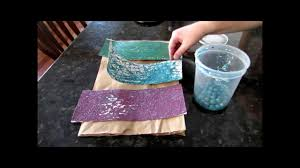 marble painting for kids and babies youtube