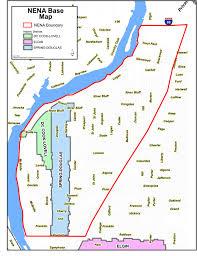 Aurora Illinois Map by Our Neighborhood