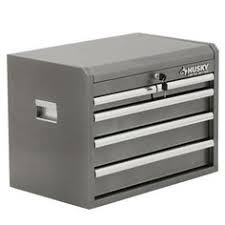 home depot black friday husky tool chest husky 27 in w 5 drawer tool cabinet metallic silver h5tr2leg