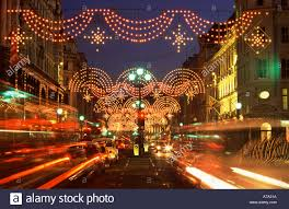 lights and decorations in regent uk