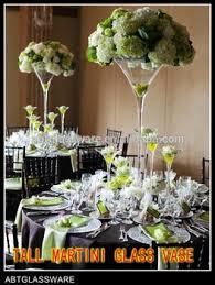 Wholesale Glass Flower Vases Decoration Glass Martini Vase Cheap Glass Vase Wholesale Buy