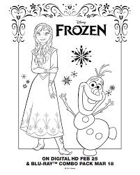 disney frozen coloring pages pdf coloring site disney frozen