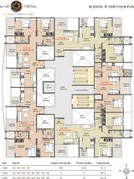 Xs Floor Plan by Floor Plan Jj Promoters