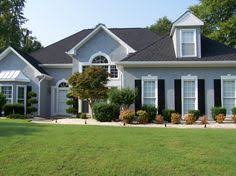 exterior house paint sherwin williams dovetail porch