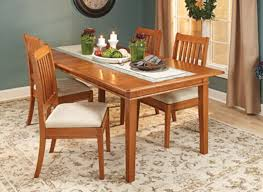 Cherry Dining Room Tables Dining Room Furniture Woodsmith Plans