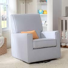 leather swivel glider chair furniture nursery swivel glider recliner nursery gliders