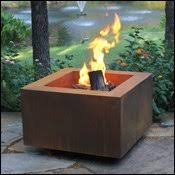 Firepit Outdoor Outdoor Pits Woodlanddirect