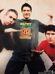 Boys Halloween T Shirts by Why Is Beastie Boys Ad Rock Wearing A Happy Halloween Shirt