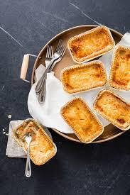 cuisine en pot j diy individual chicken pot pie recipe nola com