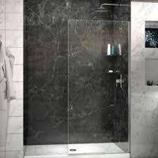 Shower Door Shop Shop Showers Shower Accessories At Lowes
