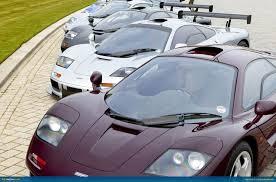 custom mclaren f1 mclaren f1 gallery mclaren supercars net