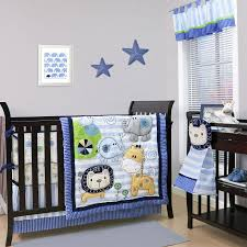 Crib Bedding Jungle Furniture On Safari 18 Crib Bedding Set Engaging Nursery 8