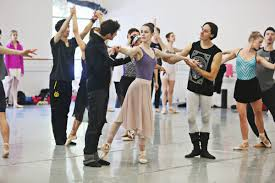 carolina ballet to debut the legend of sleepy hollow in raleigh