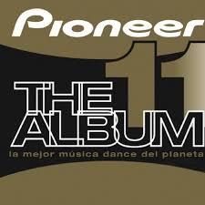 pioneer album pioneer the album vol 11 blanco y negro shop