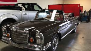 mercedes classic convertible mercedes 280 se convertible by nce youtube