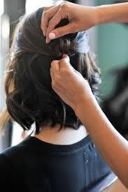 tutorial rambut 12 tutorial gaya rambut yang simpel tapi chic untuk kencan bag 2