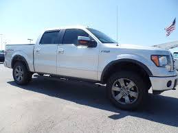 2011 used ford f 150 4wd supercrew 1 at landers chrysler dodge
