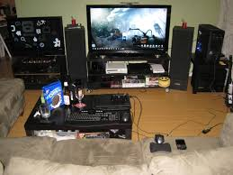 Pc Gaming Setup Pc Gaming From A Couch Thoughts Pc Message Board For Pc Gamefaqs