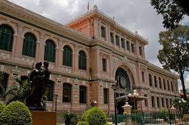 file saigon central post office district 1 ho chi minh city french