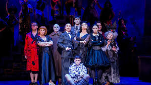 The Addams Family Halloween Costumes by Insider 5 Reasons To See The Addams Family Musical