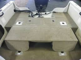 Rear Bench Seat For Boat Rear Bench Boat Seat Fishing Deck Fishingbuddy